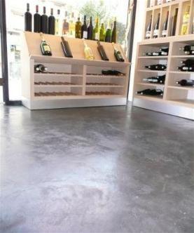 d 233 coration de la maison dalle beton cire prix