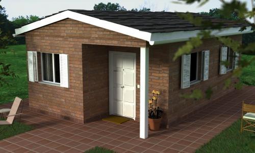 Casas prefabricadas de hormig n en almer a espa a casas - Casas hormigon prefabricadas ...