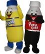 Disfraces y Muñecos Publicitarios: Confección y venta
