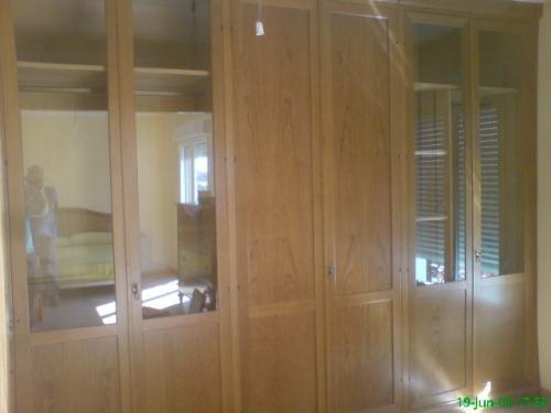 Fotos de carpintero muebles dise o cocinas armarios etc - Armarios en granada ...