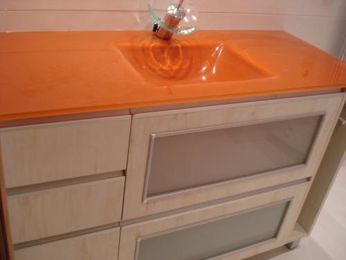 Medidas Baño De Servicio:Fotos de rubiga muebles de baño de diseño a medida en Navarra