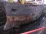 Reparacion naval en ucrania, shipyard, vessel, repair, upgrading