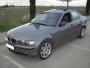 REGALADO BMW 320 SPECIAL EDITION