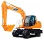 Venta de excavadoras -remate de excavadoras