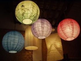 Fotos de APROVECHE SUS VACACIONES EN ECUADOR: APRENDA A HACER LAMPARAS