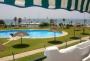 Apartamento Duplex Chiclana de la Frontera 1ª linea de la playa la Barrosa