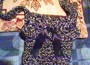 bolsos, mantas, bañadores,carteras, etc tejido artesanal y de muy buen precio