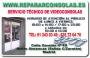 INSTALACION CHIP Wii TIENDA MADRID 912430349 WWW.REPARARCONSOLAS.ES
