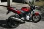 MOTO RIEJU RS125 NKD