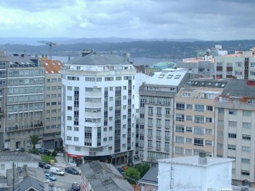 sitio hembra fantasía cerca de La Coruña