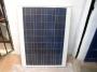 Placas solares de 100 w monocristalino