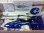 Helicocptero rc lama v4 con simulador