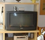 Tv philips 32 wide screen -crt