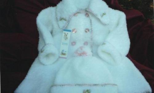 Vendo ropa de bebes tejida artesanalmente - Madrid, España - Ropa ...