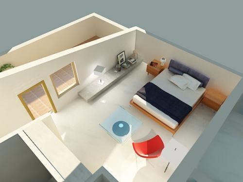 Dúplex de lujo en bormujos 100 m2