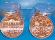 Monedas plata filarmonicas viena