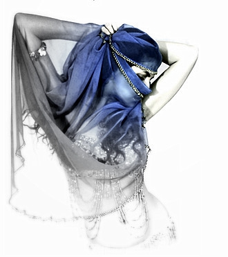 Curso intensivo danza del vientre