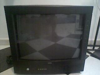 """Televisor de 20"""" loewe"""