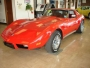 Vendo Chevrolet Corvette de 1975