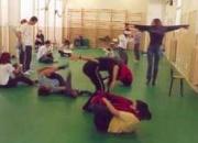 Curso de formación en expresión corporal en madrid