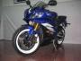 Yamaha R6 10000km Como nueva!