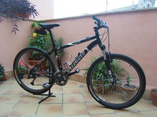 Bicicleta mtb specialized 400 euros
