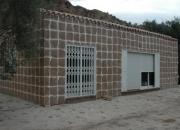 Fincas con vivienda en Alpujarra Almeriense