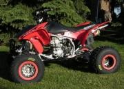 Honda TRX 450 (Sportrax) nacional del 2006