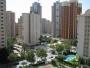Benidorm apartamento reformado en bonita urbanizacion