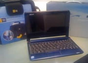 "Acer Aspire ONE A110-AB -Atom N270 1.6 GHz -8.9"" TFT"