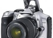 Canon EOS 63MP Digital