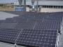 Instalador energia solar fotovoltaica y  termica. placas solares.