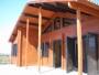 Oferta casa de madera