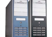 Ordenador, Core 2 Quad Q6600 2.40Ghz Ram 2Gb 250GB VGA 256Mb NUEVOS. 309€