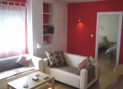 Apartamento-Zaragoza-alquiler por dias