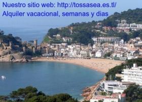 Fotos de Tossa de Mar -Costa Brava -Girona -España