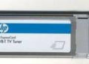 Vendo hp expresscard dvb-t tv tuner