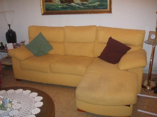 Fotos de gran ocasion sofa cheslon usado 7meses solo 300 for Sofas de ocasion