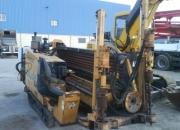 Máquina perforadora horizontal perforacion direccional