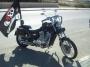 Custom de 800cc a precio de 500 cc