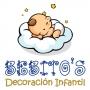 decora la habitacion de tu bebe de forma original y exclusiva