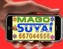 MAGO SUYAI EN FIESTAS INFANTILES Y ADULTOS