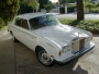 Alquiler de Rolls Royce para bodas.
