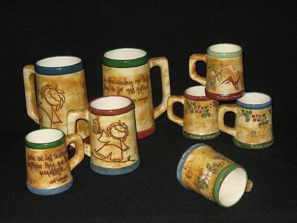 Fotos de artesanias argentina en ceramica barcelona - Artesania barcelona ...
