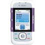 Nokia 5300 XpressMusic myFaves Lilac Phone