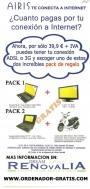 Ordenador gratis + televisor 32 ã³ moto 50cc con airis