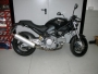 Vendo Ducati Monster año 2006
