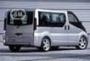 Chofer con furgoneta para 8 viajeros se ofrece
