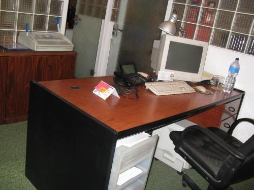 Fotos de vendo muebles y material oficina barcelona for Material oficina barcelona