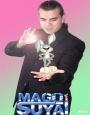 Magia niños y adultos -diviertete en madrid y zona